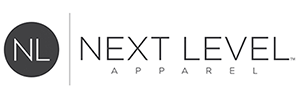 Premium Blank Apparel Brands next level