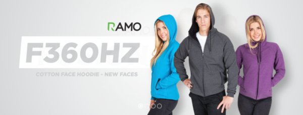 RAMO Winter Style Highlights