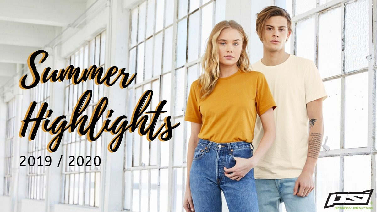 Summer Style Highlights – 2019 / 2020